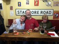 Quiz Night @ Boyce's Barrell - Colne